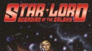 Sweet Merciful McGillicutty, Star-Lord's Origin Is Friggin' Weird