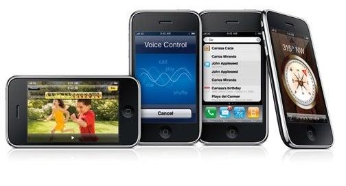 Some iPhone 3GS Units Are Emitting Random 15KHz Tones