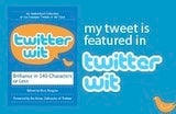 You Wrote My Twitter Book, Now Promote It!