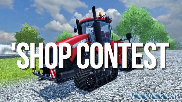 Kotaku 'Shop Contest: Raising Excitement