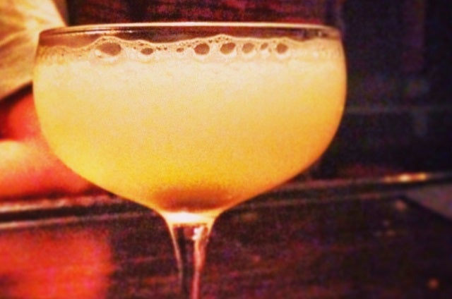 You're Hungover. Here's Some Hair of the Dog, the Corpse Reviver No. 2