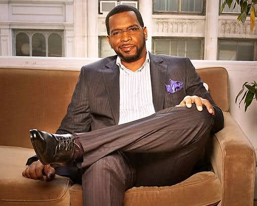 Here's Luther Campbell's Lawsuit Against Nevin Shapiro