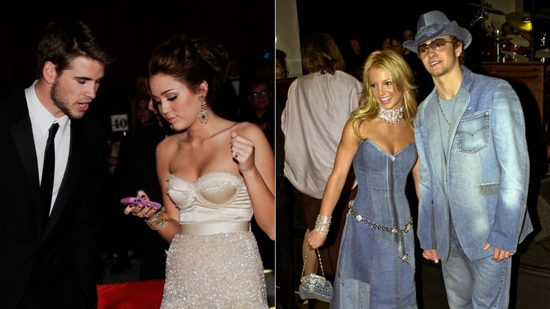 Miley Cyrus Knows Britney and Justin Were the Best Dressed Couple Ever