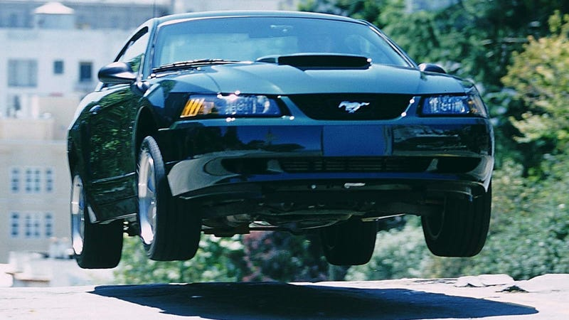 Why The Ford Mustang Bullitt Is The Next Great Future Classic