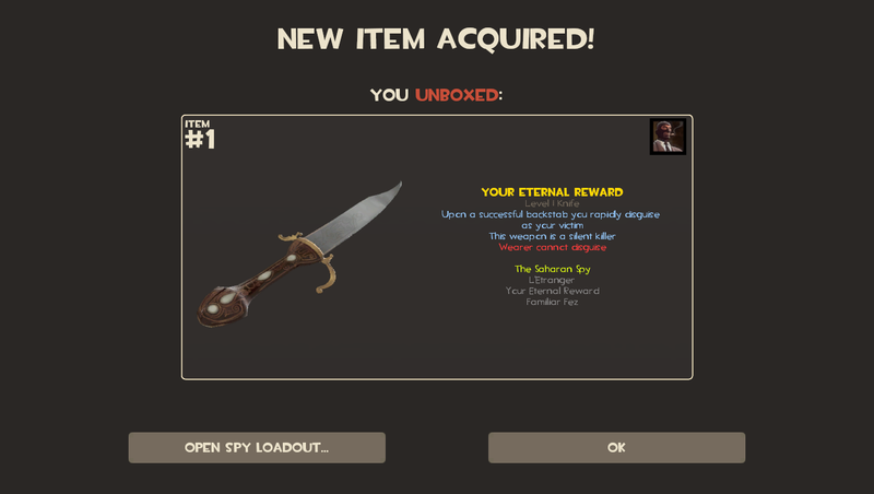 At Least One Person Has Paid For College By Selling Team Fortress 2 Items