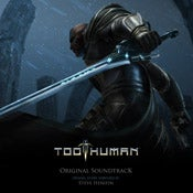 Too Human Soundtrack Hits CD and iTunes