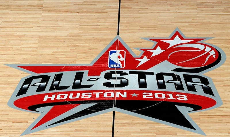 Your NBA All-Star Game Open Thread