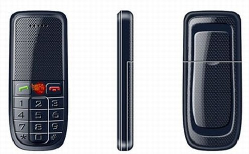 Hop-On 1800 $10 GSM Cell Phone is a Phone You Won't Mind Losing