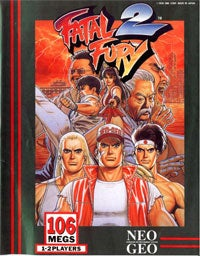 Monday Wii Update: Magnetica And Fatal Fury 2