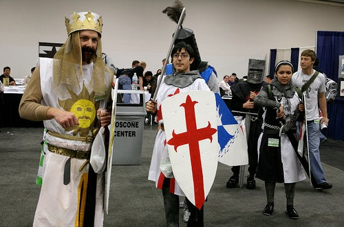 Which Mega-Convention Gives The Most Bang For Your Buck?
