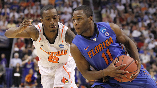 Florida's Erving Walker Arrested For Alleged Theft Of Taco