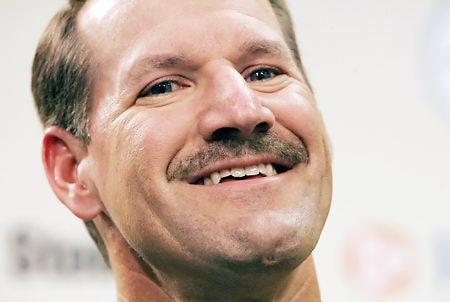 Chin Blossoms: Buffalonians Begin The Cowher Chase In Earnest