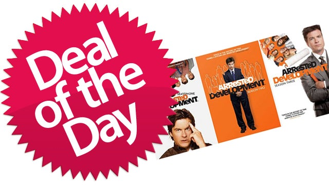 Arrested Development: The Complete Series Is Your Chicken Dancing Deal Of The Day