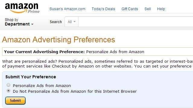 Windows 8 Apps, Amazon Ads, and Clogged Toilets