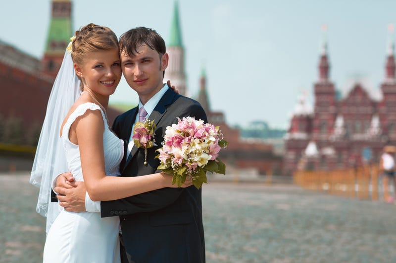 Russia Is The Divorce Capital Of The World