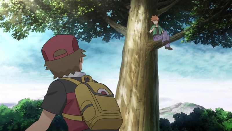 Brock Is A Major Creep In This Pokemon Anime