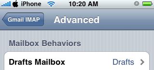 A Better Way to Set Up Gmail IMAP