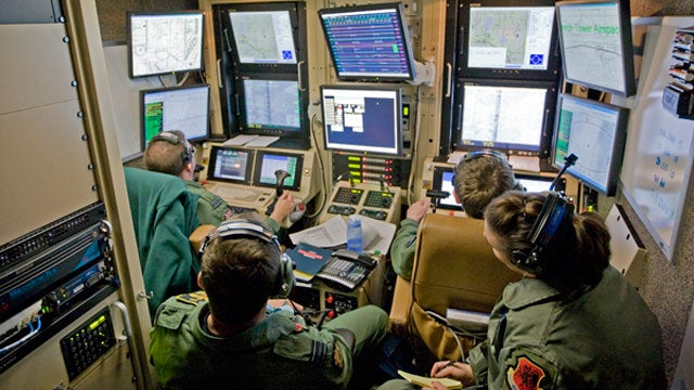 Computer virus hits U.S. Drone Fleet