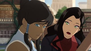 Now THIS Is How <i>The Legend Of Korra</i&gt