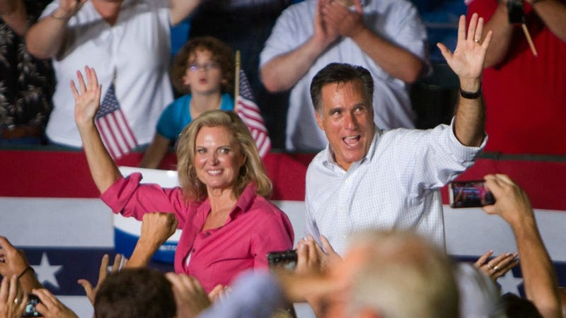 Mitt Romney Reveals Crucial Stance On Snooki vs. Honey Boo-Boo