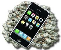 iPhone Only Costs $250 to Make; Rest of Price is Fanboy Tax