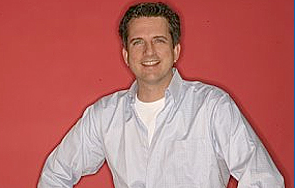 Bill Simmons Shapes Young Minds