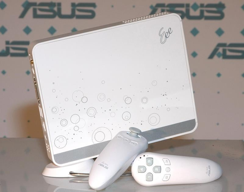 Asus Eee Box B202: Our First Look, Plus Official Specs (Only $300)