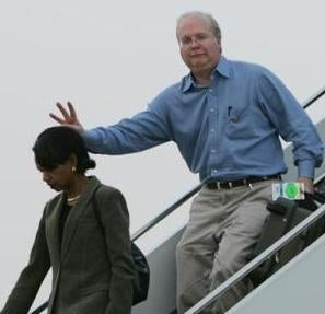 Karl Rove Credits Himself With Obama Victory