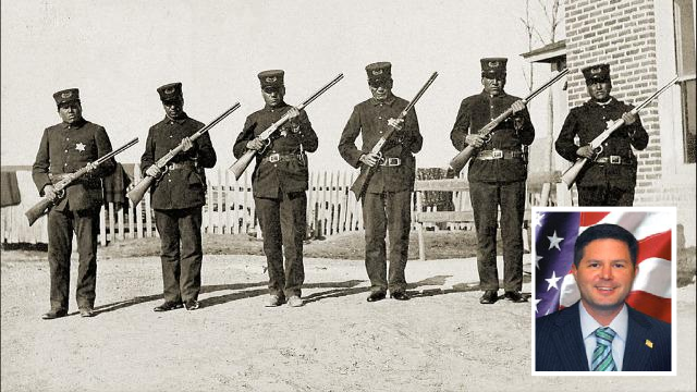 Florida Pol Wants to Bring Back Firing Squads
