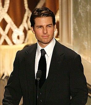 Tom Cruise: 'I Don't Run United Artists; I Just Own It.'