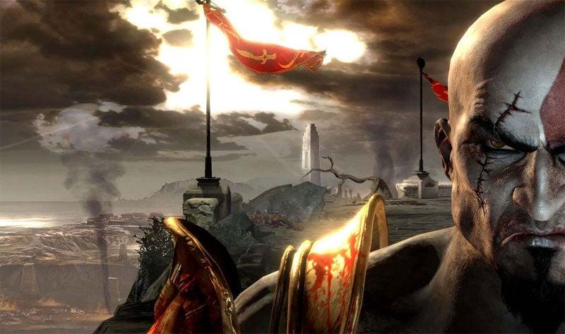 God Of War III Is Installation Free