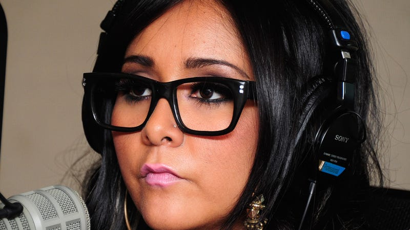 The Best Parts From Chapter One of Snooki's Sophomore Novel