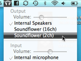 SoundSource Provides Fast Audio Input and Output Switching