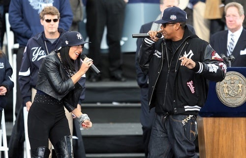 Important Questions: Is Jay-Z's 'Empire State of Mind' the New 'New York, New York'?