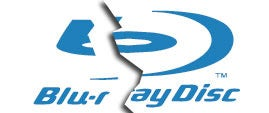 Blu-ray Copy Protection Cracked, Disk Copying Software Out by Year's End