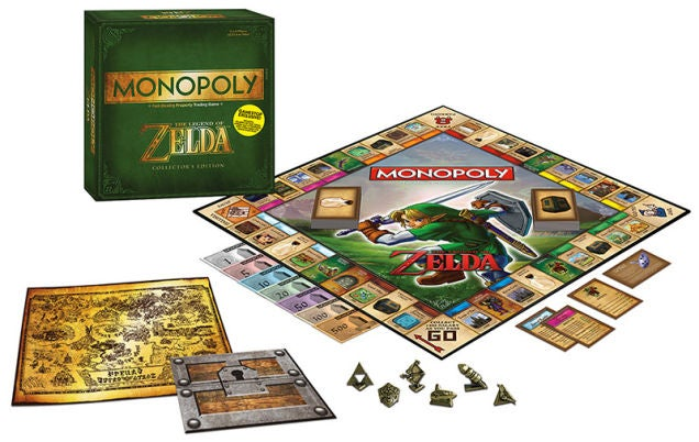 Deals: Everything Titanfall, Zelda Monopoly, Fleischer's Superman