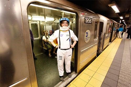 The Helmet Underground