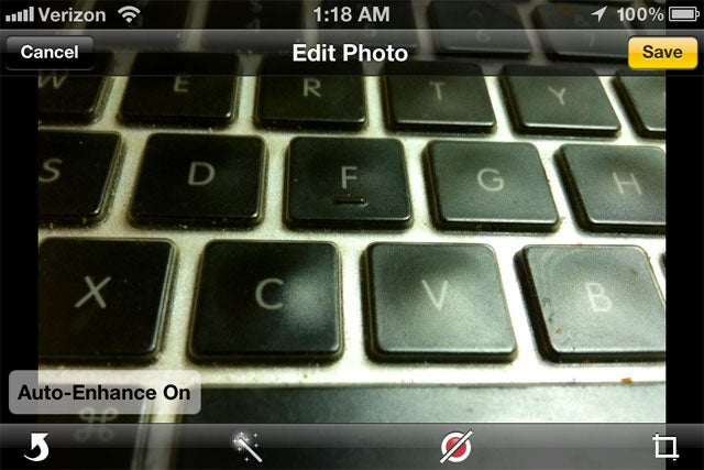 iOS 5 Hands On: It's a Nice Improvement