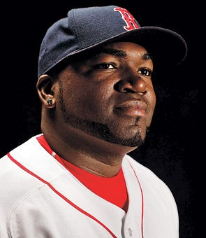 David Ortiz, Manny Ramirez, Blood-Soaked Sock On 2003 Steroid List