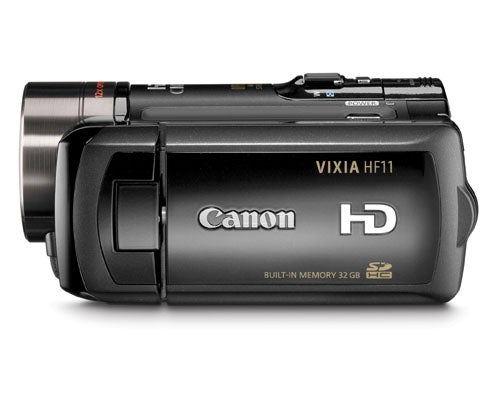 Canon Vixia HF11, HG20 and HG21 Camcorders Priced For U.S., Getting Solid Early Reviews