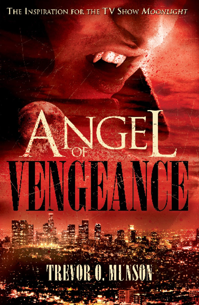 The Other Vampire Detective Named Angel