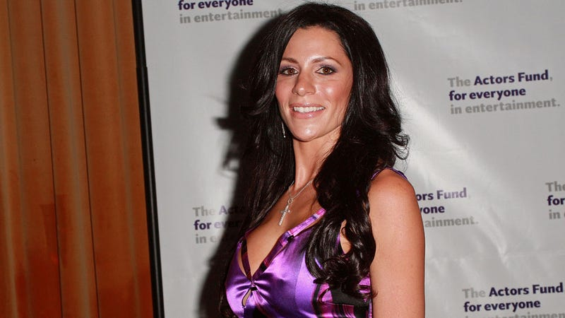 Disgraced Money Manager's Stripper Wife Lands Reality TV Show