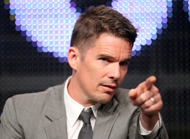 Ethan Hawke's Got to Get Paid
