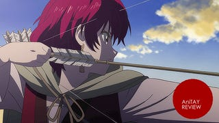 <i>Yona of the Dawn</i>: The Ani-TAY Review
