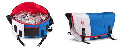 Timbuk2's Dolores Cooler Bag Makes For the Best Bike Messenger Gig