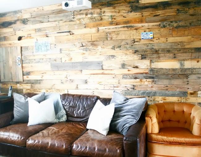 Mitt Romney's Son's House Looks Like Pinterest Threw Up All over It
