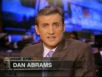 Dan Abrams Is Looking For Fresh Meat