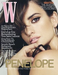 The Real Reason Penelope Cruz Can't Keep A Man: 'When She Takes Off Her Blouse, It's The Least Sexual Moment In History'