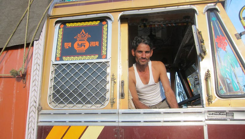 Why I Spent A Week In India Driving Everything I Could Find