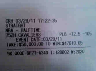 Floyd Mayweather Bet $50k On The Cavaliers Tonight